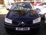 Fotoğraf Renault Megane 1.6