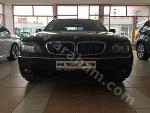 Fotoğraf BMW 7 serisi 730Ld Otomatik