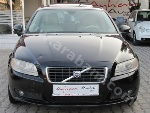 Volvo S80 2.4 D [D5] AWD VIP Edition Geartronic – 55.000TL
