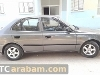 Fotoğraf HYUNDAI Accent Otomobil İlanı: 125110 Sedan