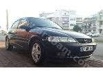 Fotoğraf Opel vectra 2.0 cd di̇ji̇tal kli̇ma 4 ai̇rbag...