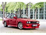 Fotoğraf BMW M3 E30