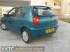 Fotoğraf FIAT Palio Otomobil İlanı: 105918 Hatchback