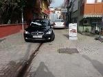 Fotoğraf GOLDPOİNT'den Kiralık BMW 5.20d