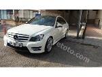Fotoğraf Mercedes C Serisi 180 1.6 BlueEfficiency AMG