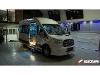 Fotoğraf Sezer auto desi̇gn technology ® ford transi̇t...