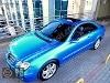 Fotoğraf 212 autodan 2006 model mercedes clk 200...