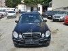 Fotoğraf Eurocardan 2004Mercedes Benz E 270 Cdı...
