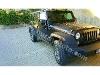 Fotoğraf Jeep Wrangler 2.8 LT 200 HP Rubicon CRD 4 kapılı