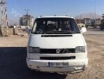 Fotoğraf Sahibinden Çok Temiz 2.5 tdi 9+1 minibüs...
