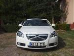 Fotoğraf Opel Insignia 1.4 T Edition Elegance
