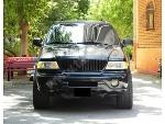 Fotoğraf Boss 1998 lincoln navigator 5.4 4WD -