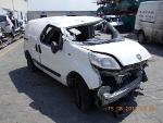 Fotoğraf Fiat fi̇ori̇no 2013 model düz di̇zel hurda...