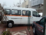 Fotoğraf Ford Transit 14+1 Minibus