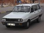 Fotoğraf Renault toros stw boyasiz kazasiz orji̇nal