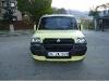 Fotoğraf Fiat Doblo 1.9dizel Çiftsürgülü Orjinal Bakımlı...