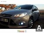 Fotoğraf 2012 ForD Focus Trend X 1.6 Dizel TDCI 95HP 16Walf