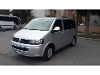 Fotoğraf Volkswagen Transporter