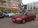 Fotoğraf Honda Civic 1.6i LS Euro Civic Otm.