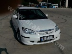 Fotoğraf 2004 Honda Civic ES VTEC 1.6 Beyaz 112 km