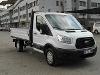 Fotoğraf 2014 ford transi̇t 155 t 350 açik kasa kamyonet