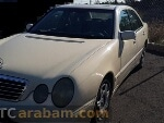 Fotoğraf MERCEDES 200 E Otomobil İlanı: 106697 Sedan