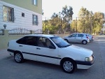 Fotoğraf Fiat-Tofaş Tempra 1.6 3. El Otomobil