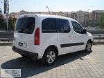 Fotoğraf Peugeot partner tepee premium 1.6 HDi 90 HP