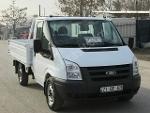 Fotoğraf 2011 ford transi̇t 100 t 330 açik kasa kamyonet