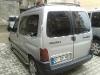 Fotoğraf Peugeot Partner 1.9 D hususi otomobil