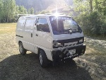 Fotoğraf Suzuki Carry Blind Van 1.3