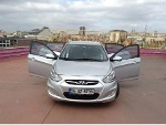 Fotoğraf Hyundai Accent Blue 1.4 cvvt prime full...