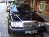 Fotoğraf Sahi̇bi̇nden 1990 model orji̇nal temi̇z mercedes