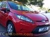 Fotoğraf FORD Fiesta Otomobil İlanı: 114450 Hatchback