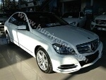 Fotoğraf Mercedes C Serisi C 180 BlueEFFICIENCY 7G TRONiC