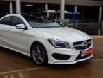 Fotoğraf Mercedes Cla 180 Cdi Amg 2014 Model - 139.000...