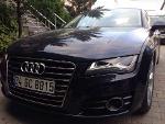 Fotoğraf Audi A7 3.0 tdi