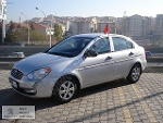 Fotoğraf Hyundai Accent Era (2009)