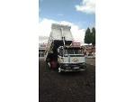 Fotoğraf Iveco - Otoyol 120 damperli kamyon