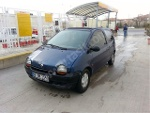 Renault Twingo 1.2 Pack (1998) – 9.999TL