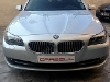 Fotoğraf BMW 5 Serisi 5.20d Comfort (2013)