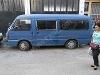 Fotoğraf Acil çok temiz minibüs
