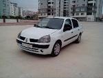 Fotoğraf Renault Clio 1.4 Authentique klimalı lpgli