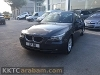 Fotoğraf BMW 5 Serisi 5.20 d Otomobil İlanı: 128969 Sedan