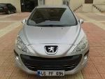 Fotoğraf Peugeot 308 1.6 HDi Comfort Pack BOYASIZ