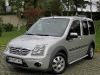 Fotoğraf Ford Tourneo Connect 1.8 TDCi 90Ps Delüx Silver...