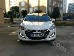 Fotoğraf Hyundai i30 1.6 CRDi Elite Alaşım Jant