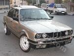 Fotoğraf Çeti̇nkaya otomoti̇v den satilik 1990 model e30