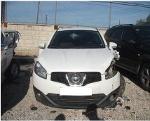 Nissan qashqai 1.5 dci tekna 4×2 2013 model az hasarli otoi̇nkada – 129.545TL