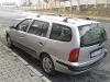 Fotoğraf Renault Megane 1.6 station wagon ihtiyaçtan...